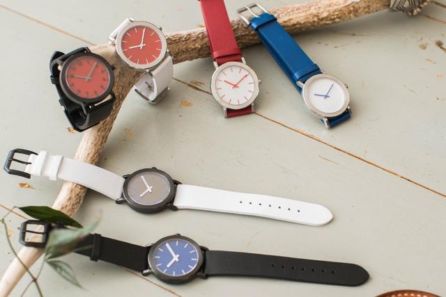画像: フルカスタムができるオーダーメイド腕時計SLANT(スラント) | トップページ
