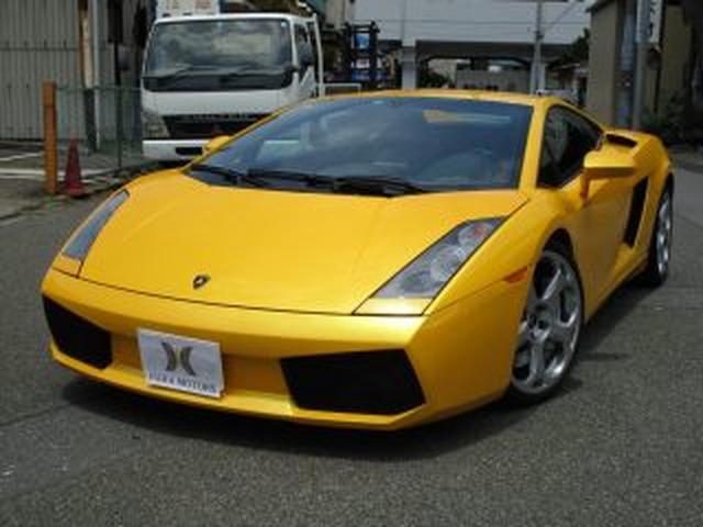 画像: はらモータース│Haramotors 江東区新木場の高級外車販売