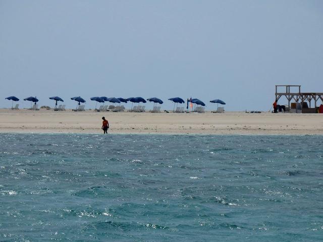 画像: 別格の美しさ!久米島が誇る絶景ビーチ『 はての浜 』-沖縄旅行激安予約サイトの沖縄旅予約ドットコム