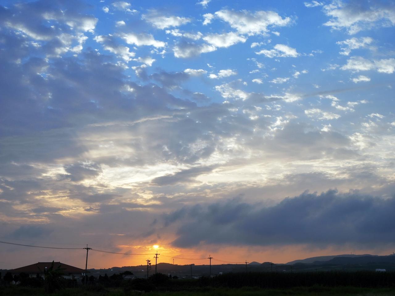 画像: 久米島を一望!歴史ロマン溢れる宇江城城跡から見渡す絶景-沖縄旅行激安予約サイトの沖縄旅予約ドットコム