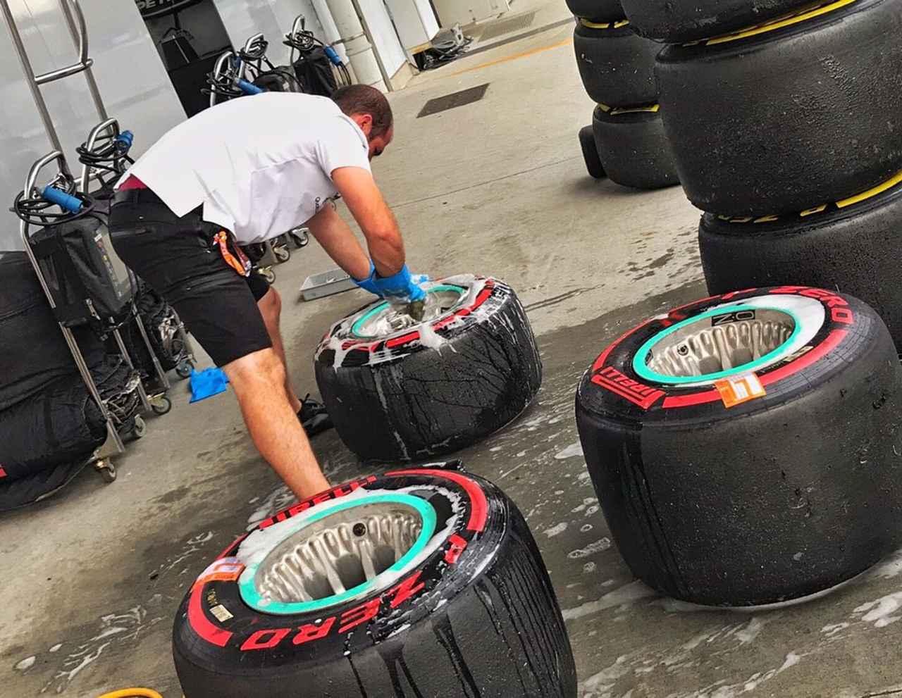 画像10: 鈴鹿サーキットにて30回目のF1グランプリが開催~Vol.1