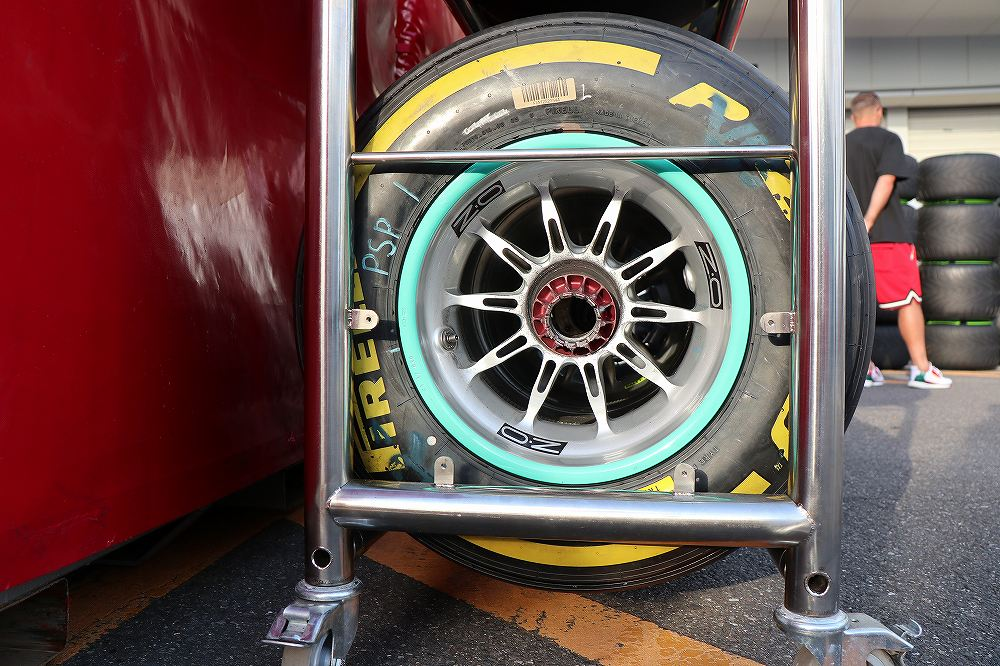 画像13: 鈴鹿サーキットにて30回目のF1グランプリが開催~Vol.1