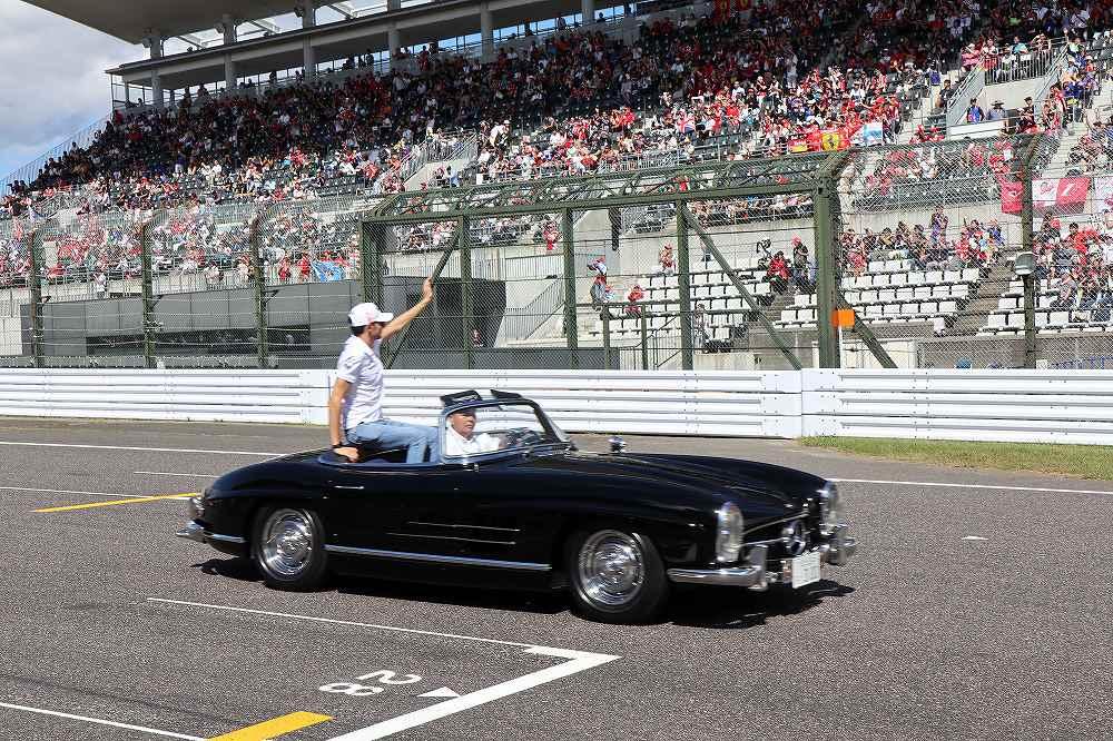 画像14: 鈴鹿サーキットにて30回目のF1グランプリが開催~Vol.2
