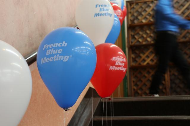 画像4: French Blue Meeting 2018 ~フレンチフリーマーケット&車山パリ祭~