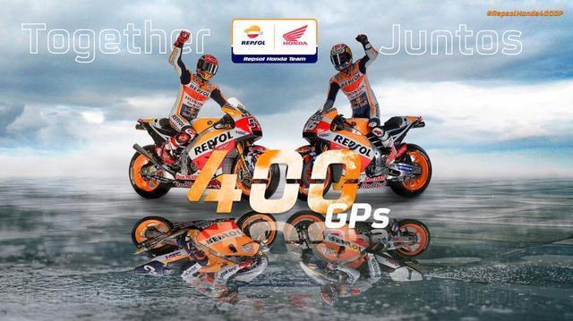 画像: 【モトGP2018 マレーシアGP】マルケスが9勝目、ペドロサは5位
