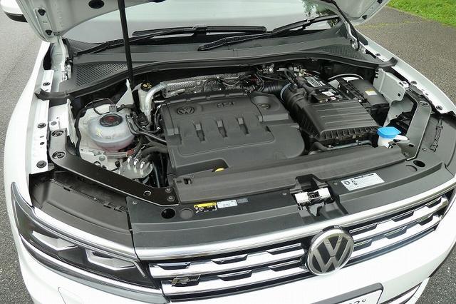 画像2: 待望のディーゼル+4WDモデルを追加。 トゥーランにもディーゼルが加わり、ラインナップも充実。