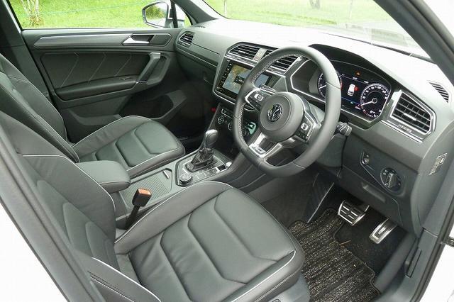 画像4: 待望のディーゼル+4WDモデルを追加。 トゥーランにもディーゼルが加わり、ラインナップも充実。