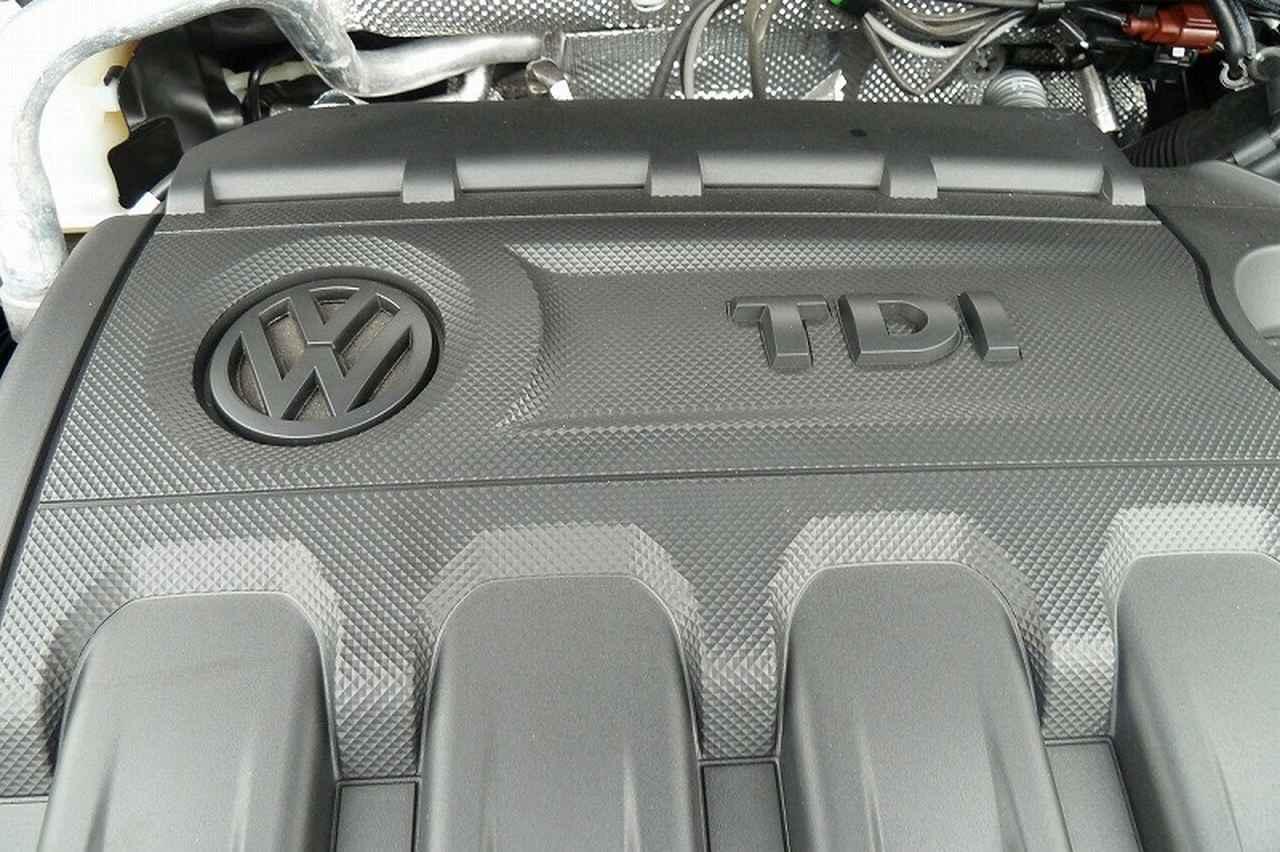 画像3: 待望のディーゼル+4WDモデルを追加。 トゥーランにもディーゼルが加わり、ラインナップも充実。