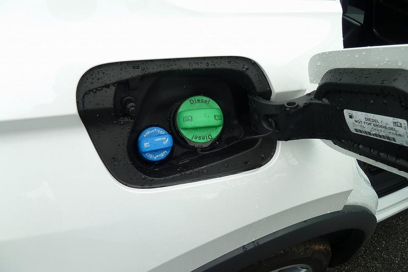 画像7: 待望のディーゼル+4WDモデルを追加。 トゥーランにもディーゼルが加わり、ラインナップも充実。