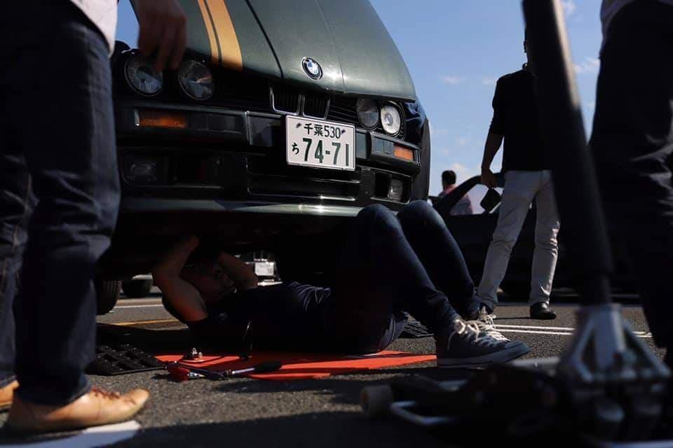 画像5: 第10回 BMW E30 全国ミーティング in ラグーナテンボス