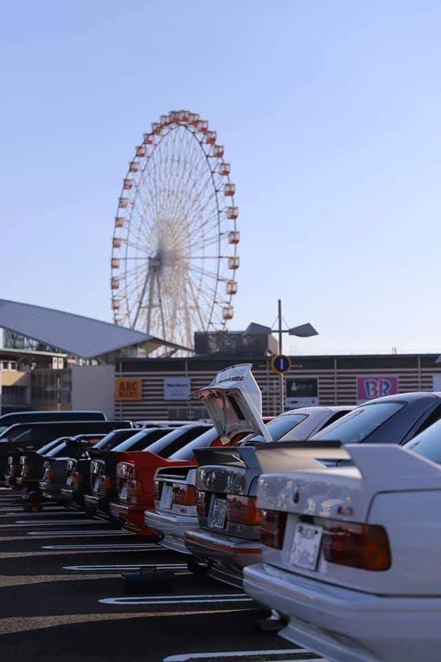 画像3: 第10回 BMW E30 全国ミーティング in ラグーナテンボス