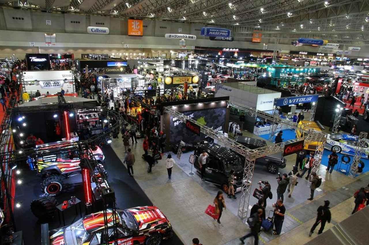 画像3: 東京オートサロン2019 レポート1~自動車メーカーブース前半~