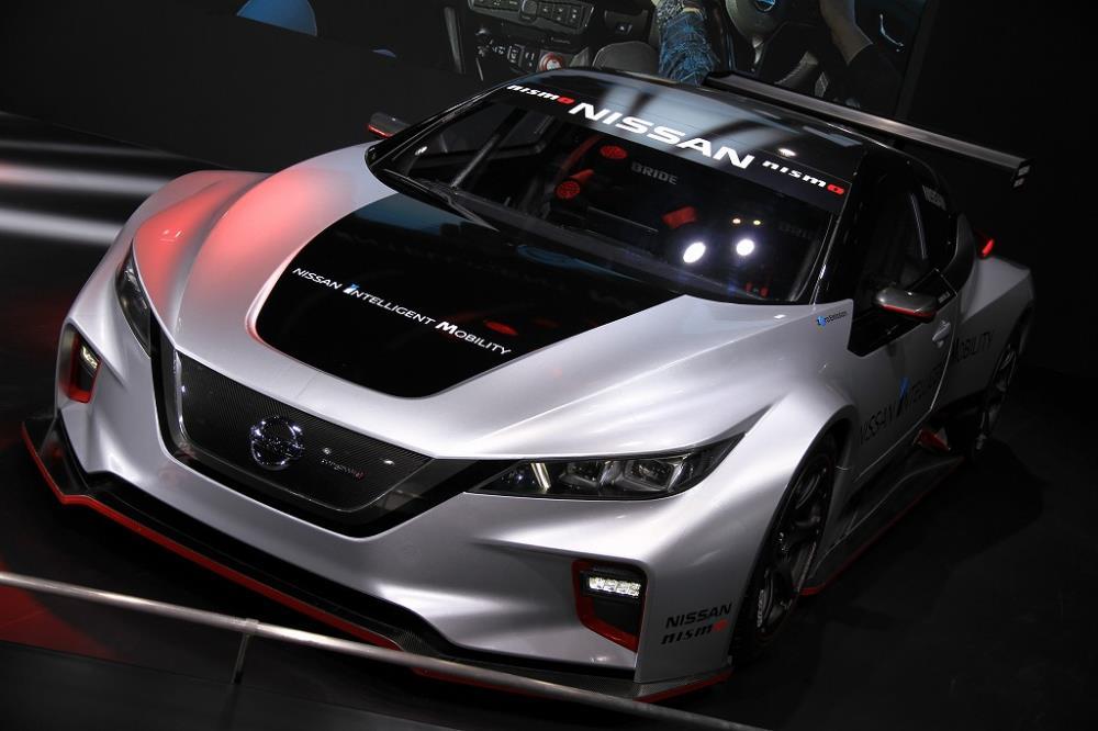 画像5: 東京オートサロン2019 レポート1~自動車メーカーブース前半~