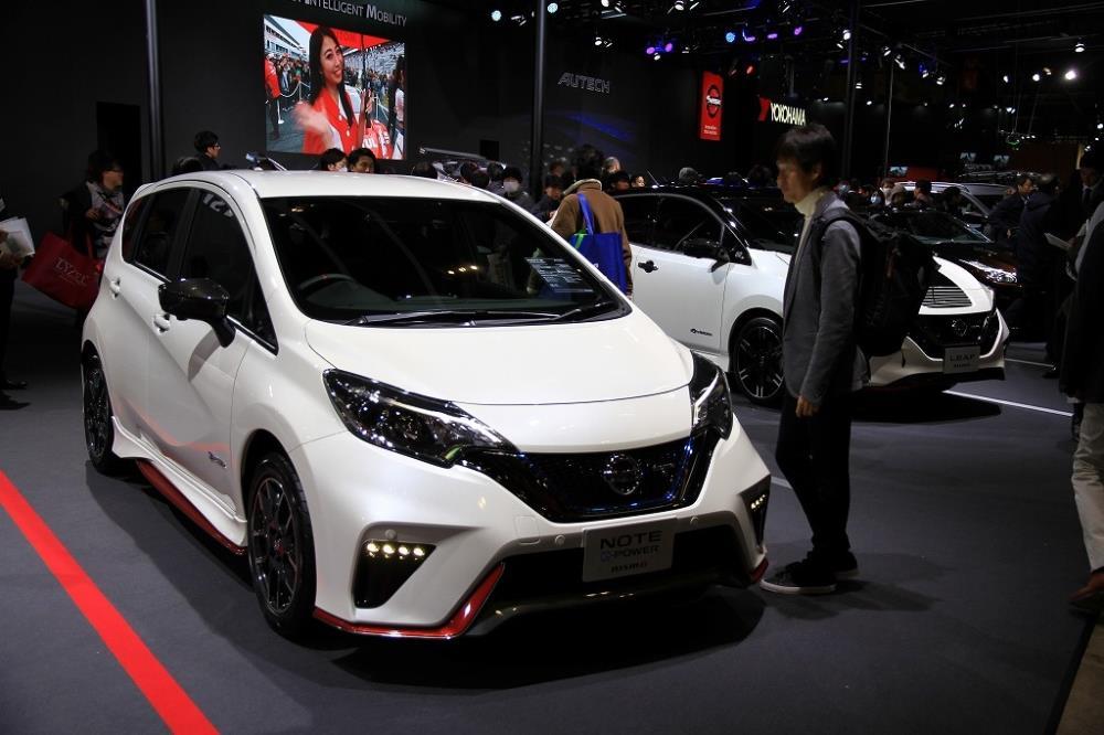 画像8: 東京オートサロン2019 レポート1~自動車メーカーブース前半~