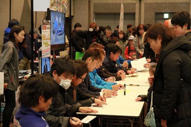画像7: 東京オートサロン2019 レポート6~その他 会場の様子~