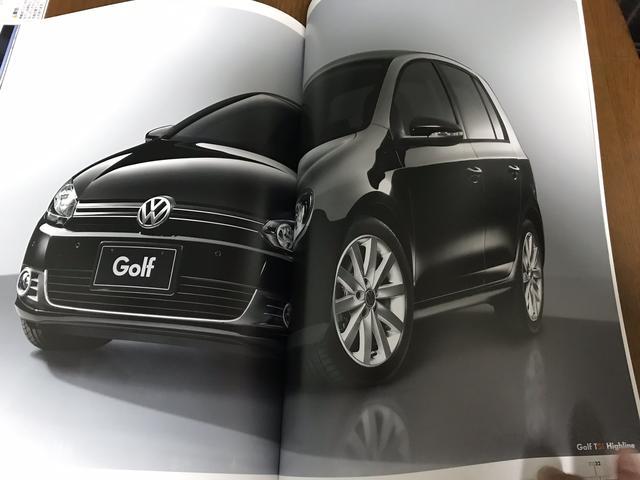 画像17: Golfは、新しい価値を時代に問います。
