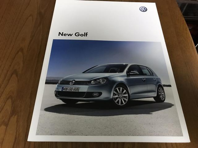 画像1: Golfは、新しい価値を時代に問います。