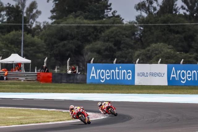 画像: 【モトGP アルゼンチンGP 2日目】マルク・マルケスが53回目のポールポジション
