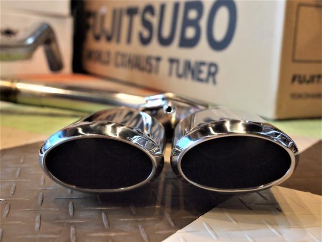 画像: T.M.WORKS FIAT500 1.2用 High-Performance Muffler(センターマフラー) | UNISEX CARS MARKET JAPAN powered by BASE