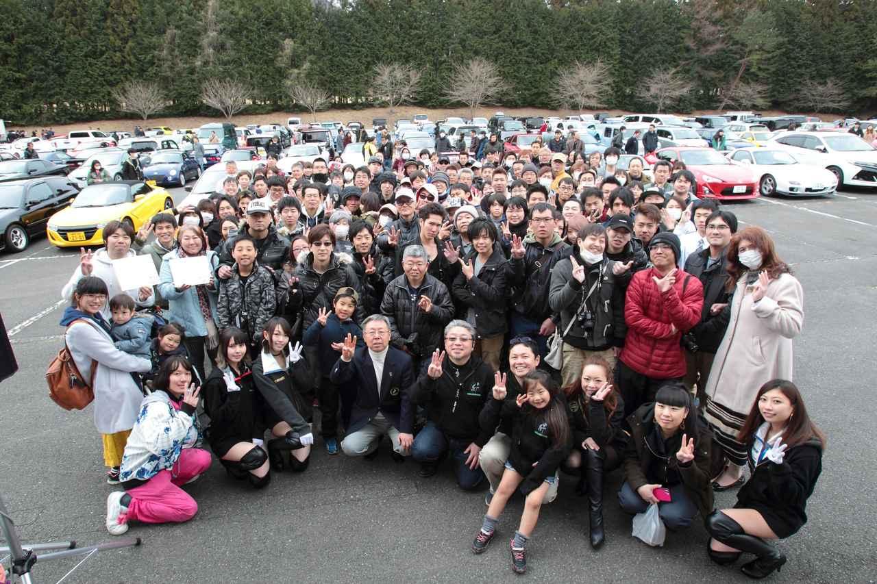 画像: TOKYO GIRLS CAR COLLECTION2019は・・・