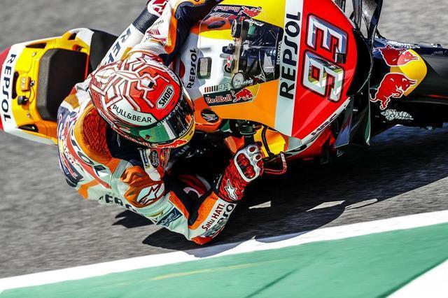 画像: 【モトGP2019 イタリアGP直前】ムジェロの初日はマルケス6位、ロレンソ20位