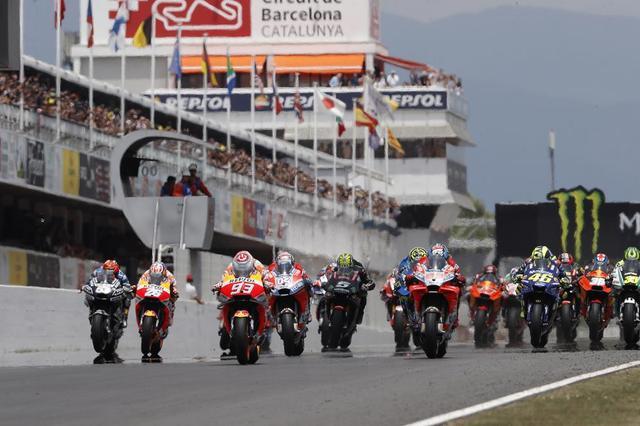 画像: 【モトGP2019 カタルニアGP直前】マルケスとロレンソが今週末の地元レースに参戦
