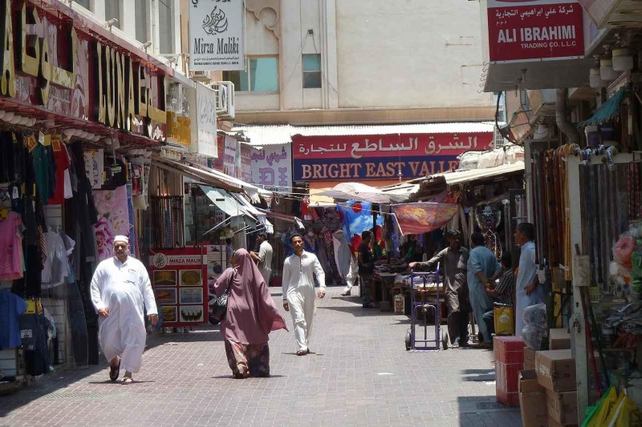 画像2: プジョー3008で、ドバイを基点にUAE(アラブ首長国連邦)の休日を楽しむ。