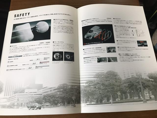 画像8: 懐カタログ'06「三菱 トライトン」