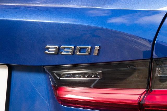 画像2: フルモデルチェンジで第7世代となったBMW 3シリーズ セダンに乗る。
