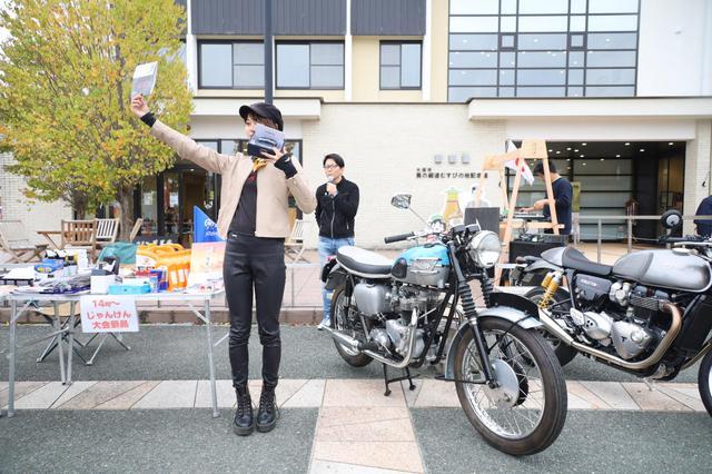画像13: バイクるおおがきパーティー1st