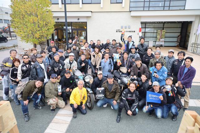 画像29: バイクるおおがきパーティー1st