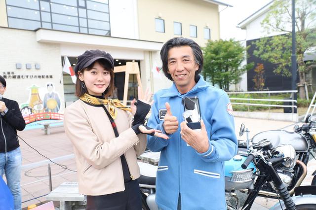 画像14: バイクるおおがきパーティー1st
