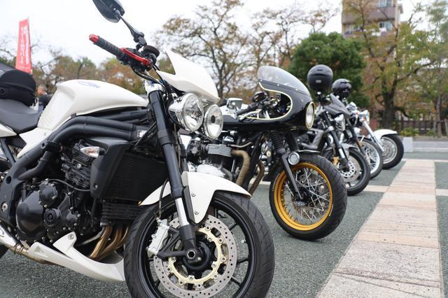 画像6: バイクるおおがきパーティー1st