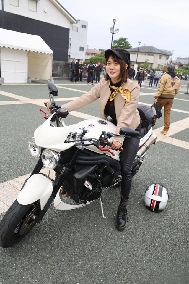 画像7: バイクるおおがきパーティー1st