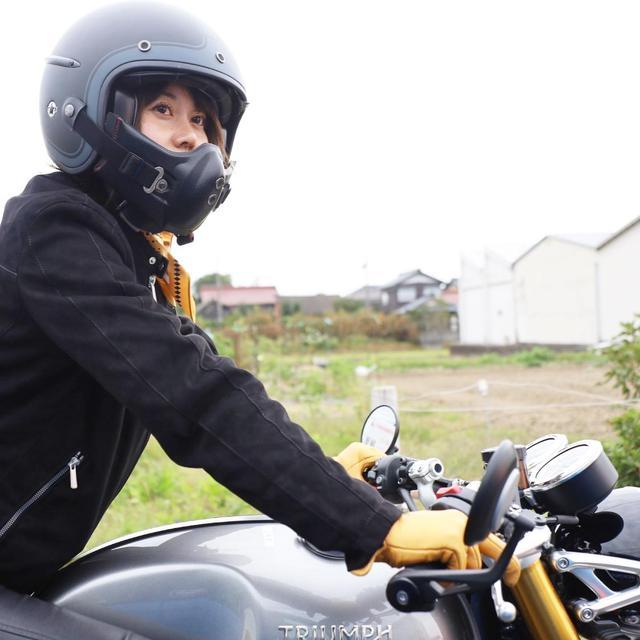 画像3: バイクるおおがきパーティー1st