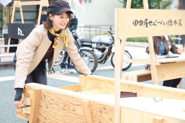 画像27: バイクるおおがきパーティー1st