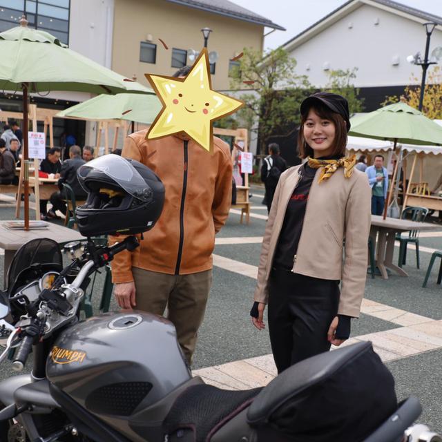 画像8: バイクるおおがきパーティー1st