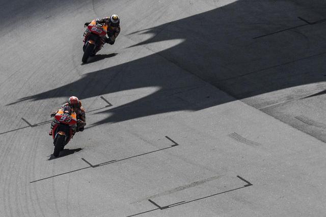 画像: 【モトGP2019 バレンシアGP直前】マルケスとロレンソはトリプル・クラウンに挑む