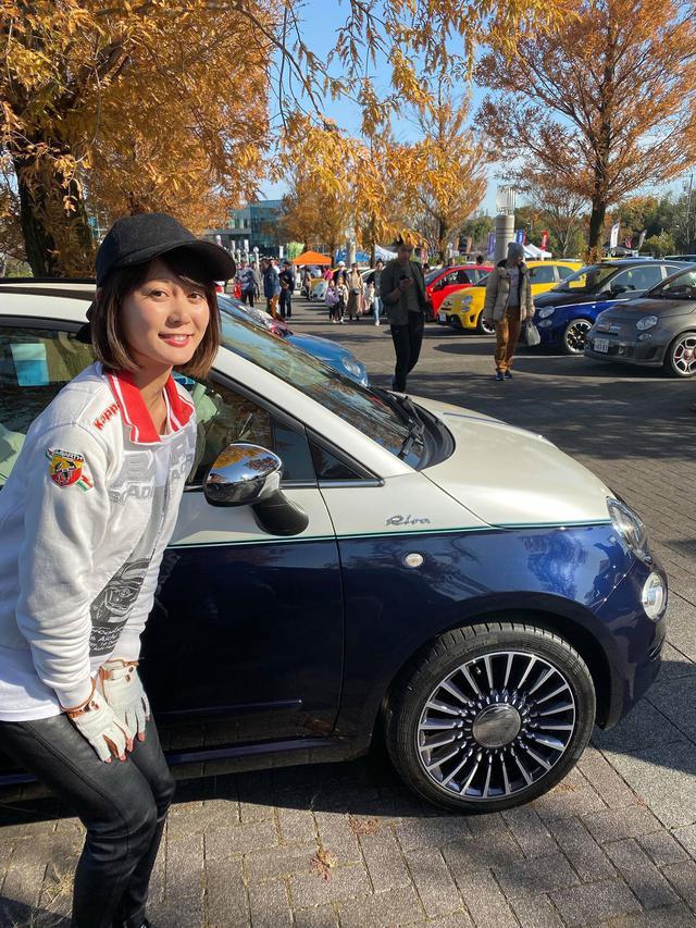 画像11: 美しきイタリア車の祭典 第7回 あいちトリコローレ2019