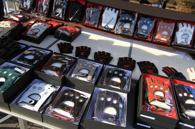 画像: 当日、私が一日中はめていました www.caca-zan.net