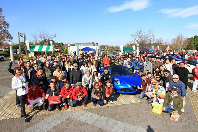 画像21: 美しきイタリア車の祭典 第7回 あいちトリコローレ2019