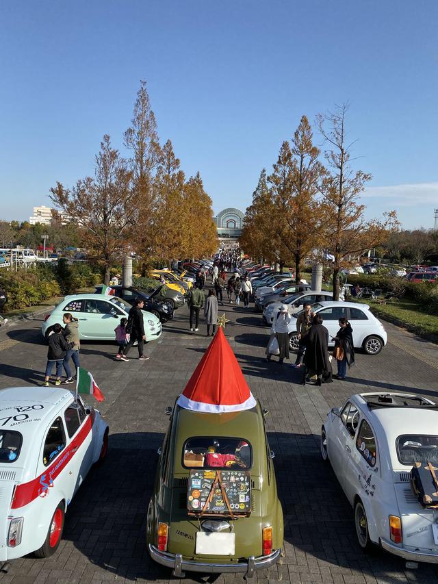 画像19: 美しきイタリア車の祭典 第7回 あいちトリコローレ2019