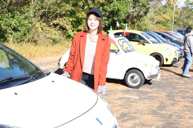 画像3: 寒くても関係ない!クルマ趣味人の休日の朝~カーくる新舞子サンデー~