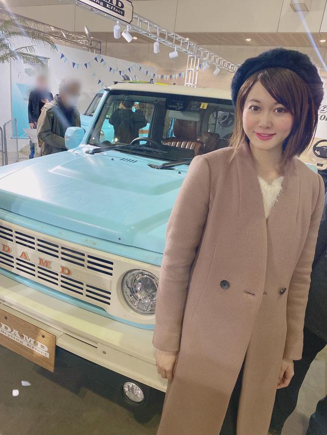 画像16: 東京オートサロン2020取材記 YU編