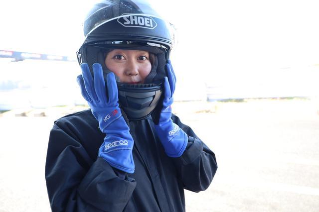 画像10: フォーミュラ未経験の女子がFJ1600とVITAに乗ってみた!