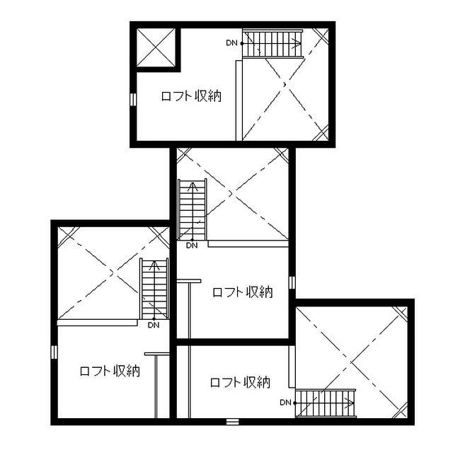 画像20: 名古屋初☆バイク専用ガレージハウス誕生!