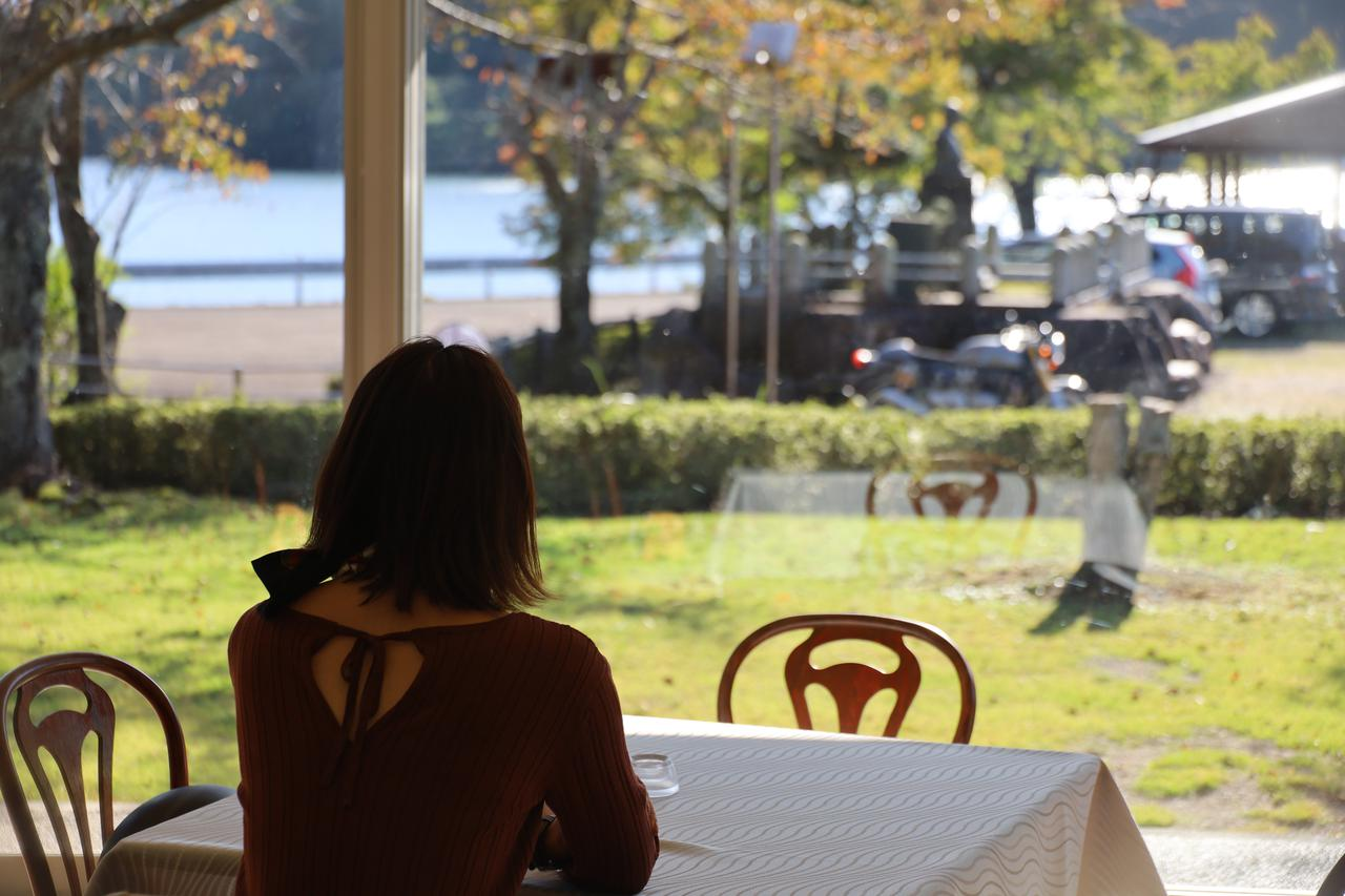 画像4: 水嶺湖畔&日本昭和音楽村