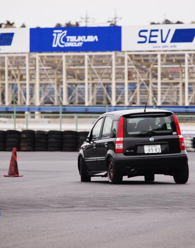 画像: MEET THE CARS | コガとうんてん (@meetthecars) | Twitter
