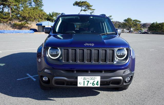 画像: JAIA輸入車試乗会2020 ~Jeep Renegade Trailhawk~|CARCLE MAGAZINE