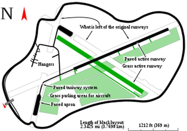 画像: Thruxton Circuit en.wikipedia.org